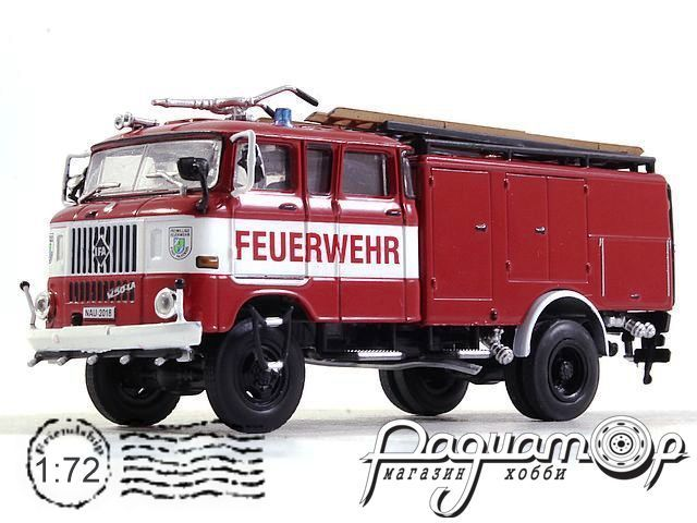 IFA W50 fire Department TLF 16 year (1968) 4144113