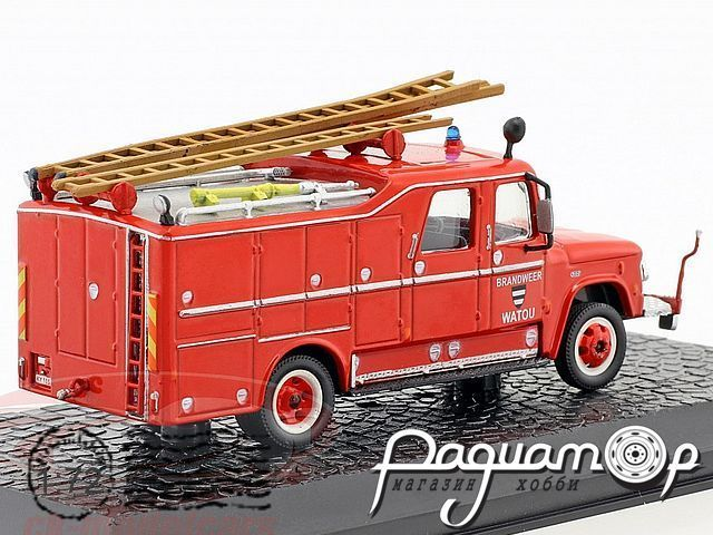 Dodge D-500 fire Department Watou (Belgium) year (1958) 4144111