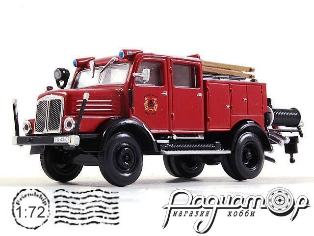 Horch H3A fire Department TLF 15 year (1952) 7147011