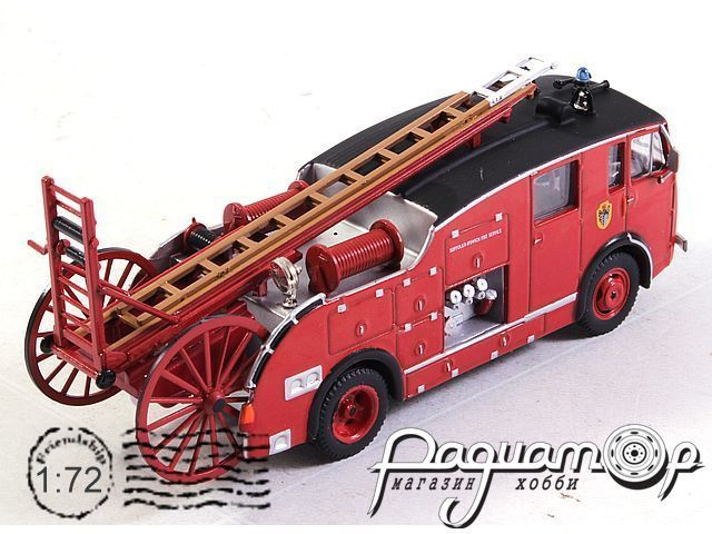 Dennis F 12 fire Department year (1946) 4144104/7147003