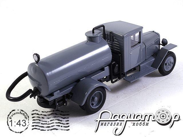 УралЗИС-5В Ассенизаторская (1944) H913
