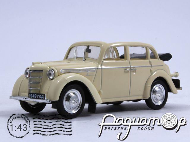 Москвич 400-420А (1949) P110-W