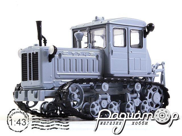 Тракторы №95, Т-74 (1985)