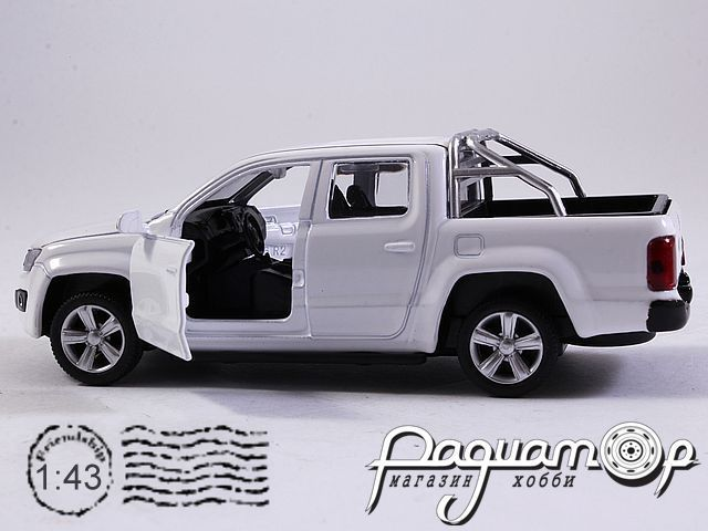 Volkswagen Amarok (2011) 67036-W