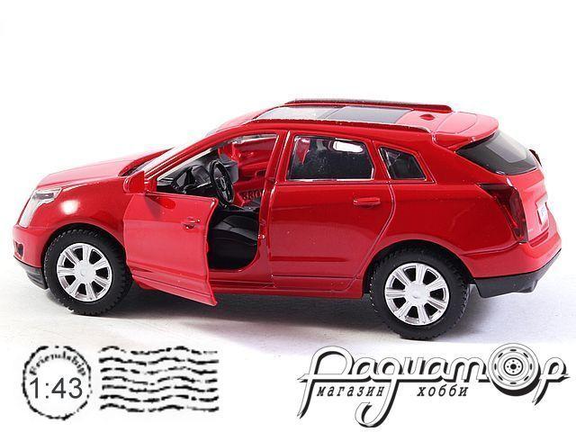 Cadillac SRX (2012) 67030-R