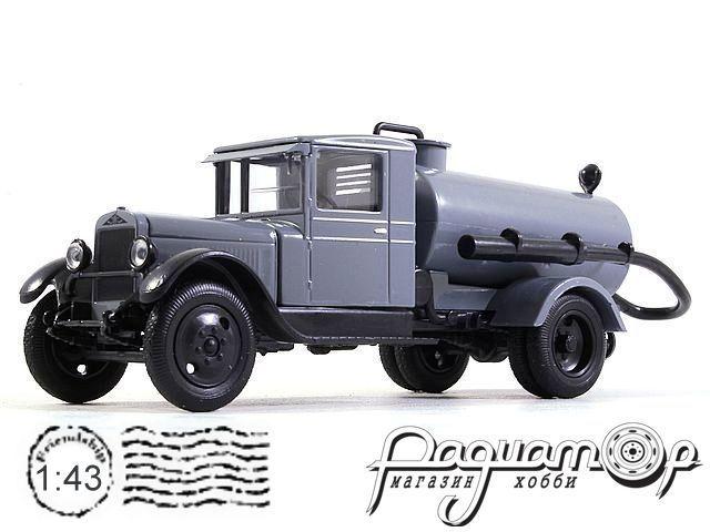 ЗиС-5 Ассенизаторская (1933) H911
