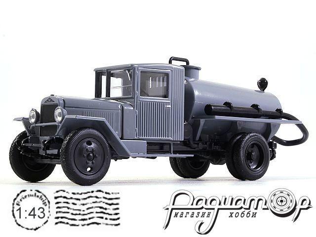 ЗиС-5В Ассенизаторская (1942) H912