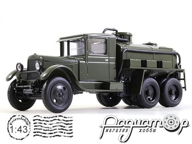 ЗиС-6 Бензозаправщик (1933) H907