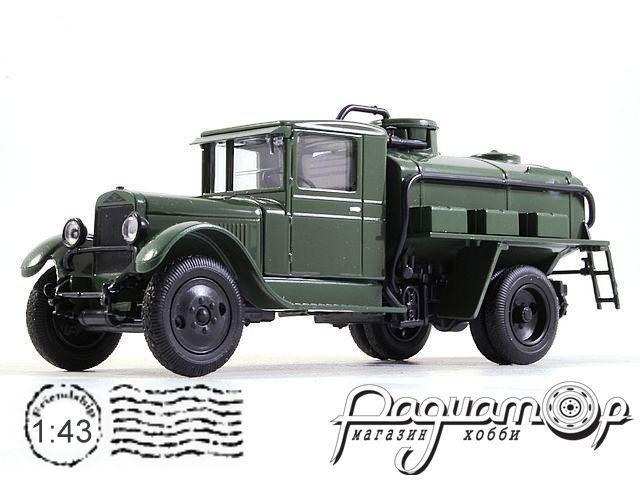 ЗиС-5 Бензозаправщик (1933) H905