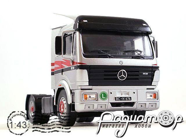 Mercedes-Benz SK-II 1844 (1994) TR029