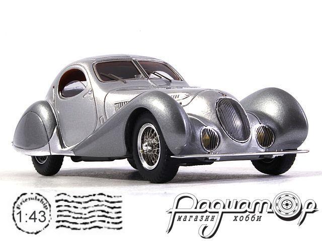 Talbot Lago T150 SS Figoni & Falaschi (1937) S2714
