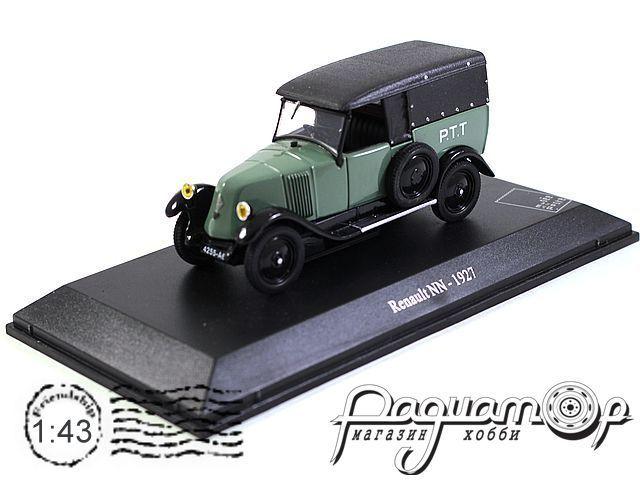 Renault NN (1927) 50631