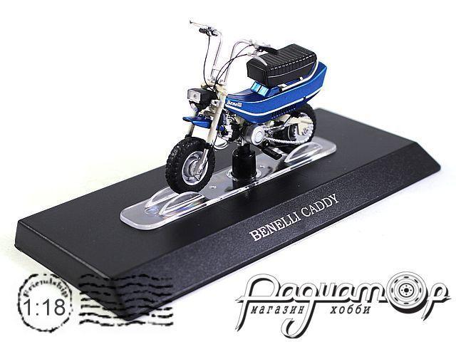 Benelli Caddy (1985) 915627