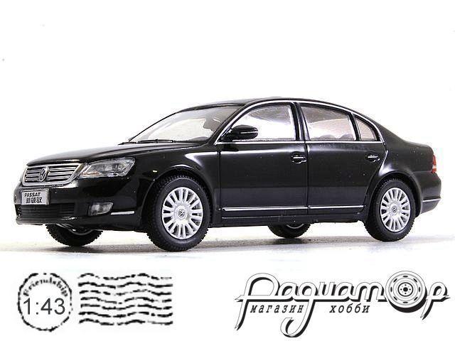 Volkswagen Passat (2005) 91595