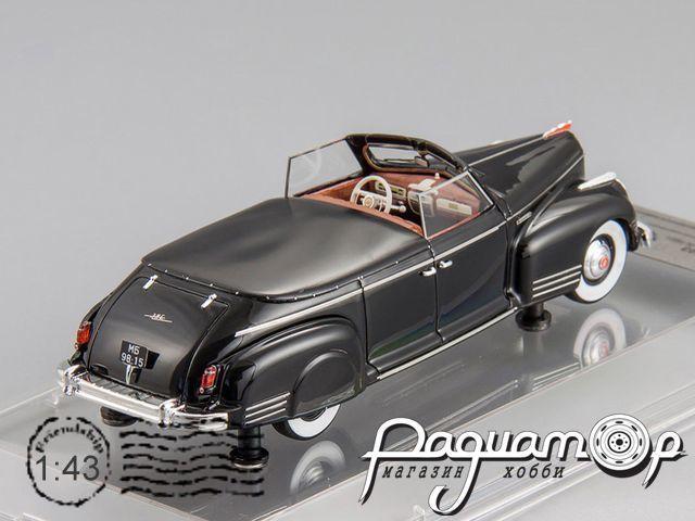 ЗИС-110Э (1952) 111023