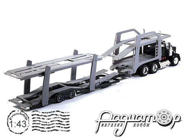Kenworth W900 автовоз (1986) 15213F