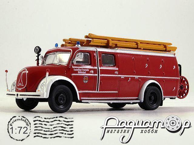 Magirus Deutz S3500 LF15 (1952) FW28