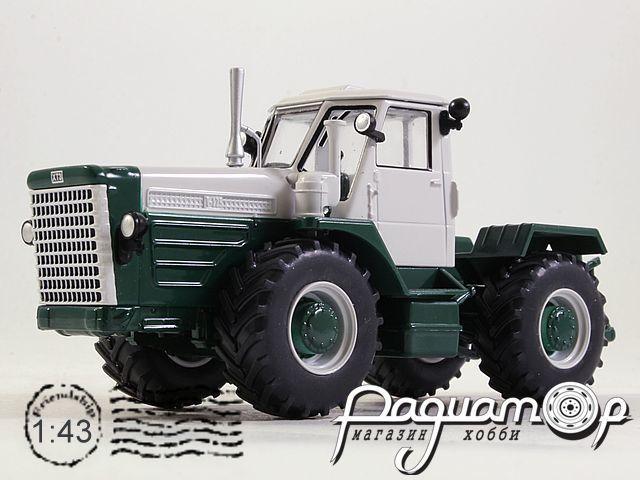 Тракторы №98, Т-125 (1962)