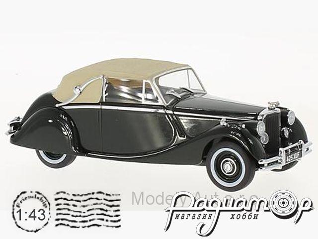 Jaguar MK V (1948) 43JAG5002