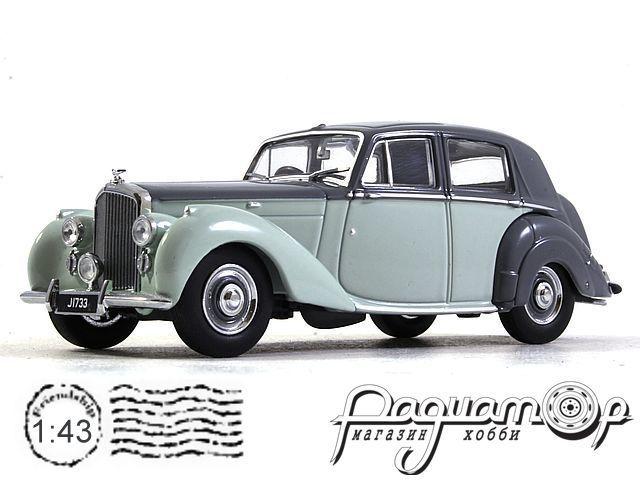 Bentley MKVI (1948) BN6005