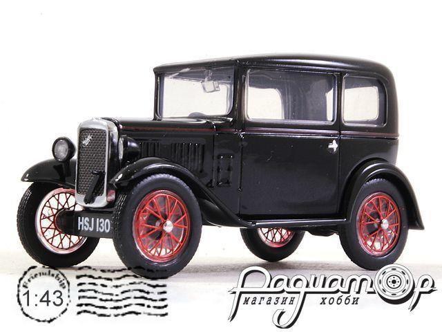 Austin Seven RN Saloon (1931) ASS005