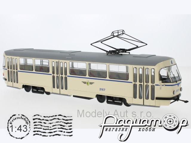Tatra T4 (1967) PCL47095