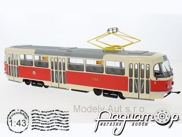 Tatra T3 (1962) PCL47094