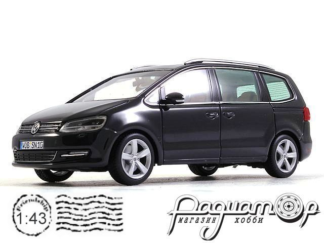 Volkswagen Sharan (2010) 009930017F (ML)