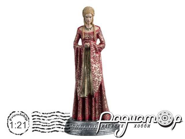 Фигурка Cersei Lannister GT004