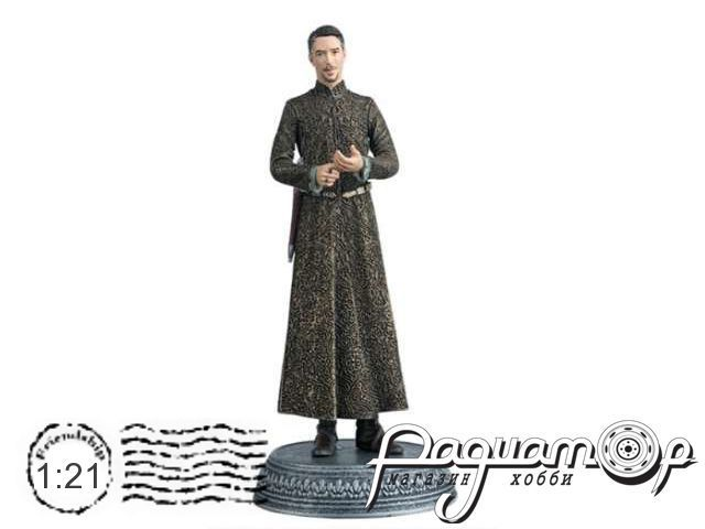 Фигурка Petyr Baelish (Littlefinger) GT006