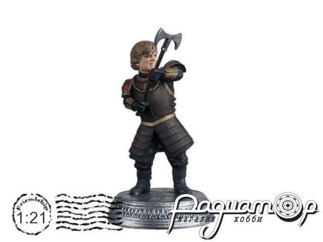 Фигурка Tyrion Lannister GT007