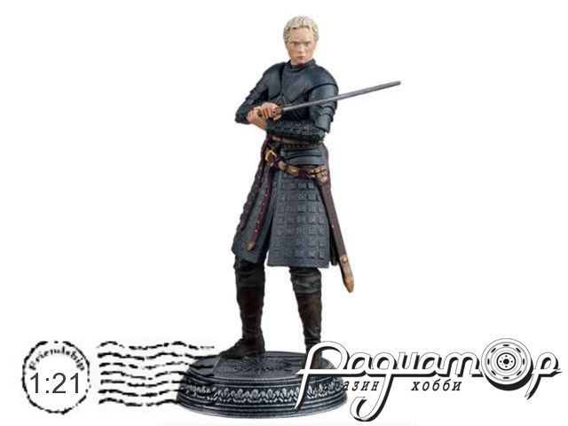 Фигурка Brienne of Tarth GT009