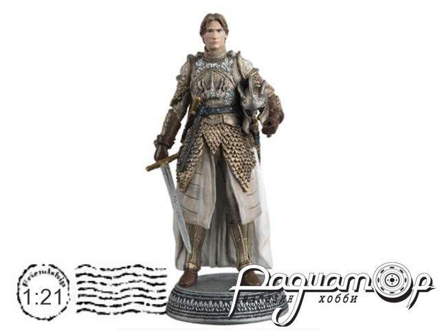 Фигурка Jaime Lannister (Kingsguard) GT010