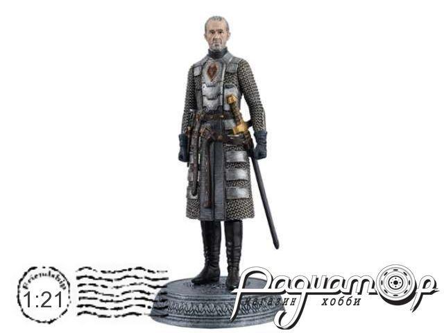Фигурка Stannis Baratheon GT011