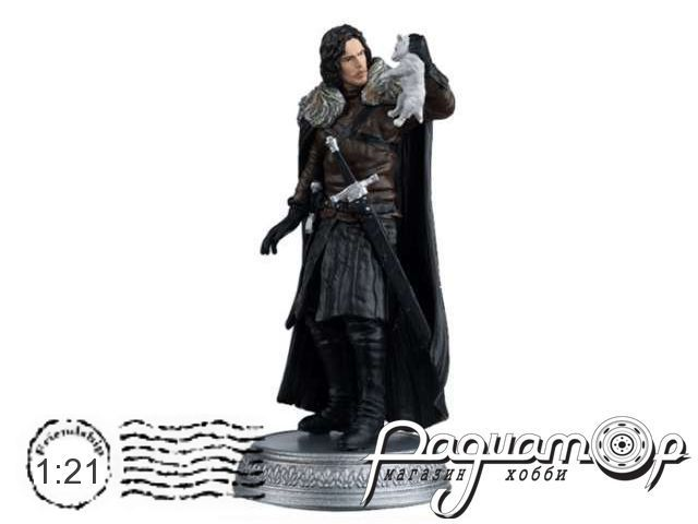 Фигурка Jon Snow (Winterfell) GT013