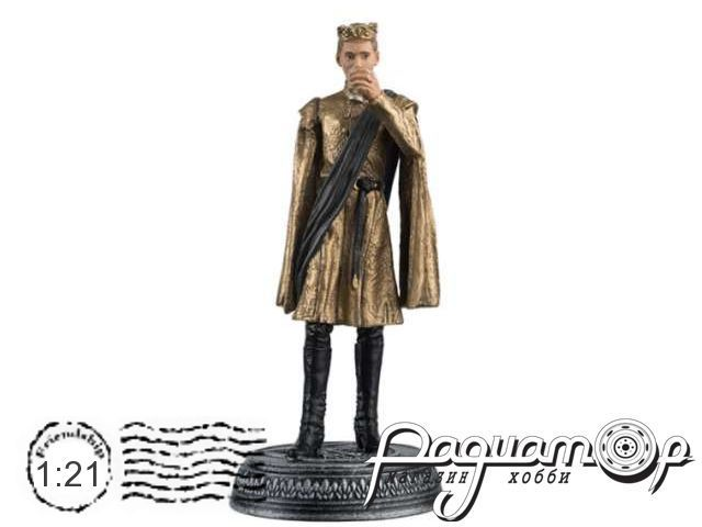 Фигурка Joffrey Baratheon (Wedding) GT022