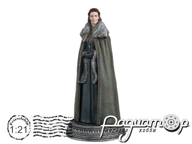 Фигурка Catelyn Stark GT025