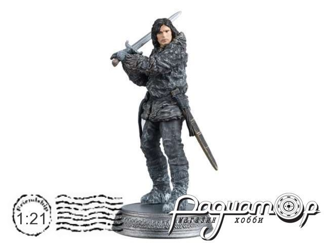 Фигурка Jon Snow (Wildling) GT031