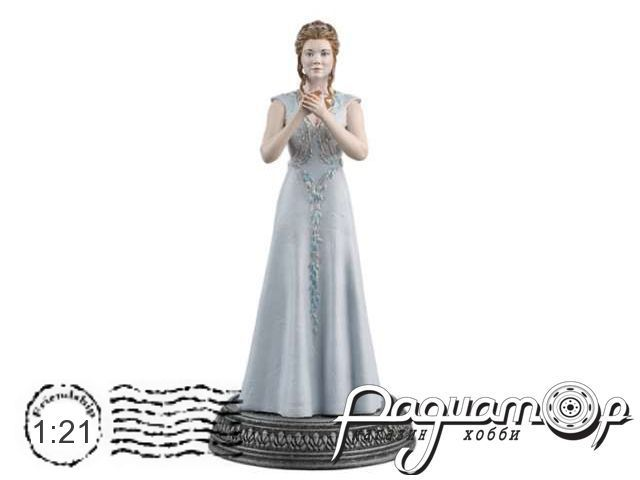 Фигурка Margaery Tyrell (Wedding) GT036