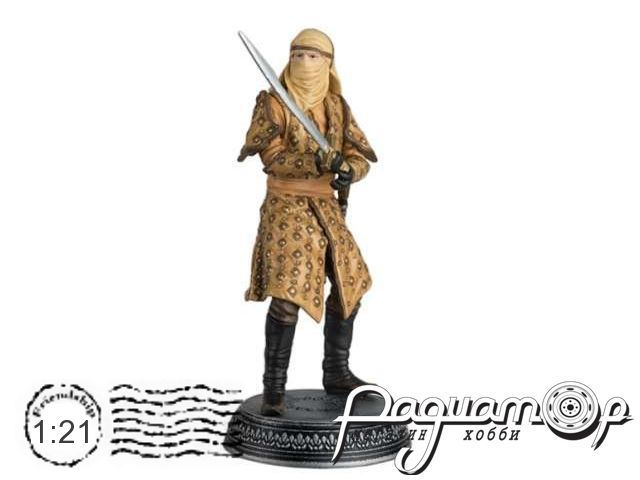Фигурка Dornish Guard GT050
