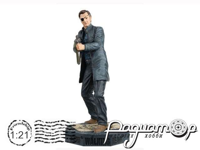 Фигурка The Governor WD003