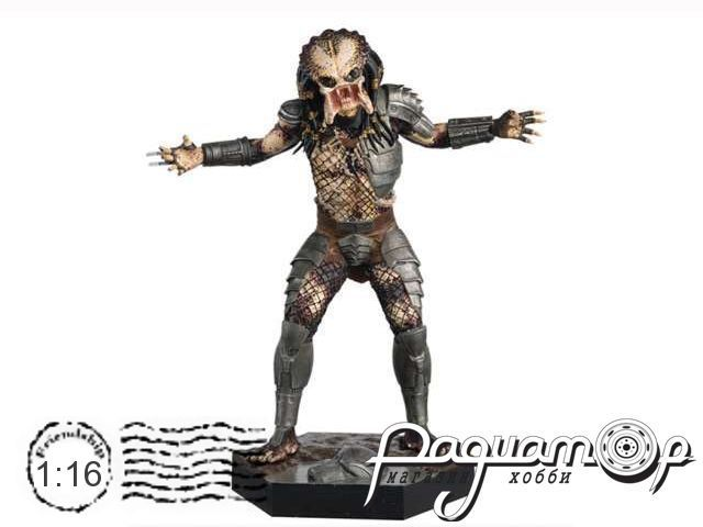 Фигурка The Predator AL005