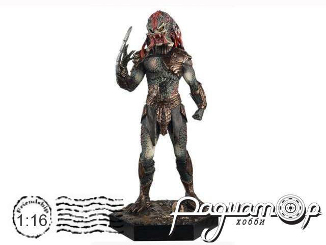 Фигурка Berserker Predator AL009