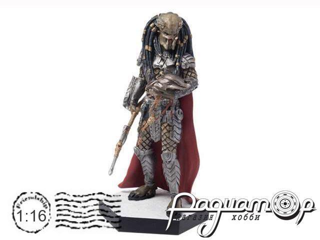 Фигурка AVP Elder Predator AL016