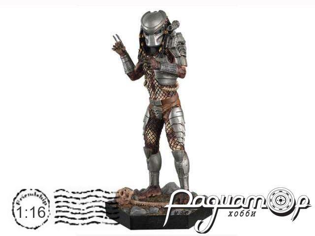 Фигурка Masked Predator (Predator 1987) AL020