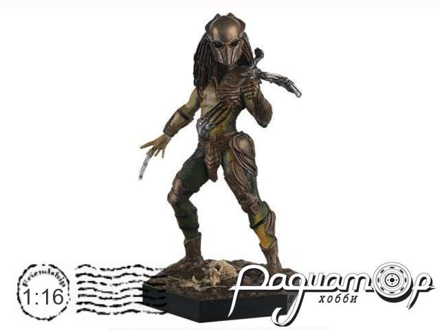 Фигурка Falconer Predator AL021