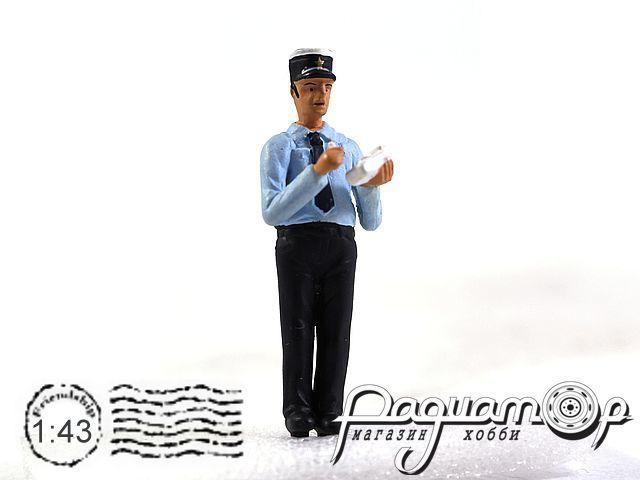 Фигурка Полицейский 915251