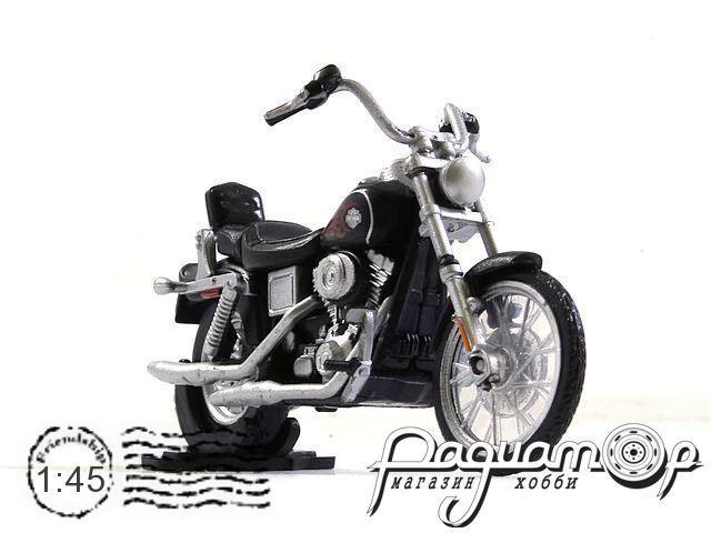 Harley-Davidson Dyna Wide Glide 915241