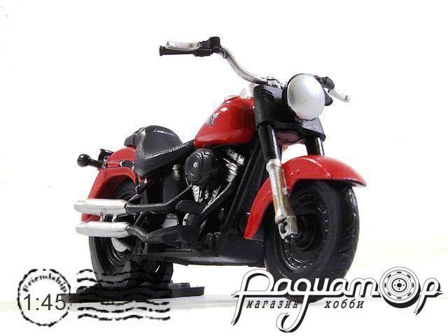 Harley-Davidson Fat Boy Lo 915242
