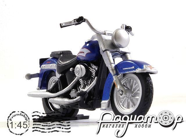 Harley-Davidson Heritage Softail 915243